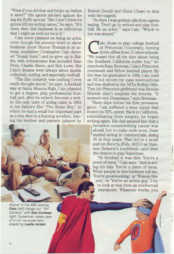tv guide 22 07 1995. Black Bedroom Furniture Sets. Home Design Ideas